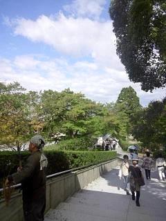 20150919宇治平等院鳳凰堂(その22)