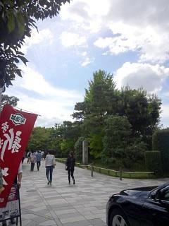 20150919宇治平等院鳳凰堂(その40)