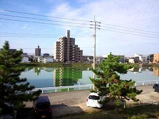 20150921野田池蓮池(その5)