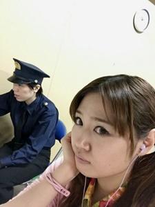 楽屋in大阪