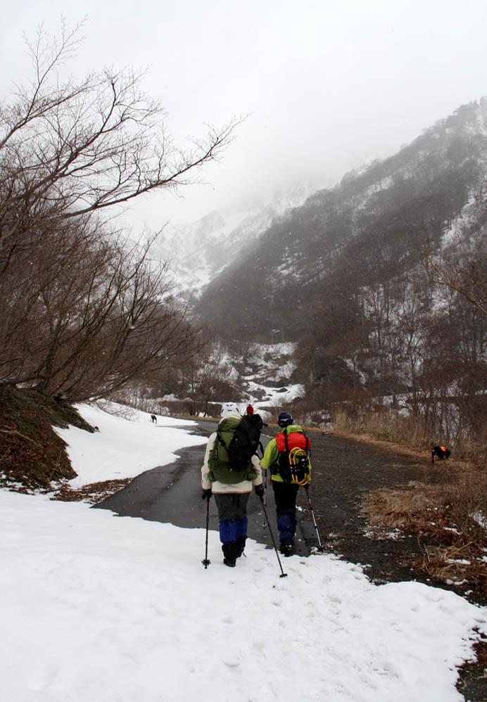 谷川岳雪中訓練 (16)