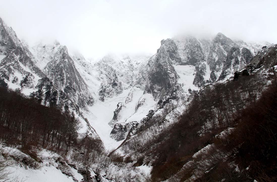 谷川岳雪中訓練 (23)