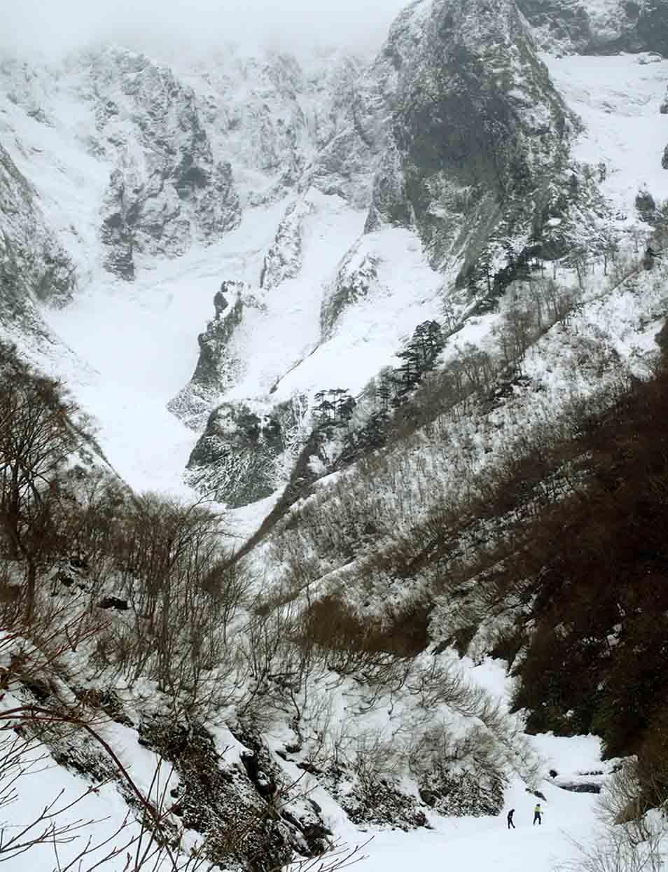 谷川岳雪中訓練 (44)