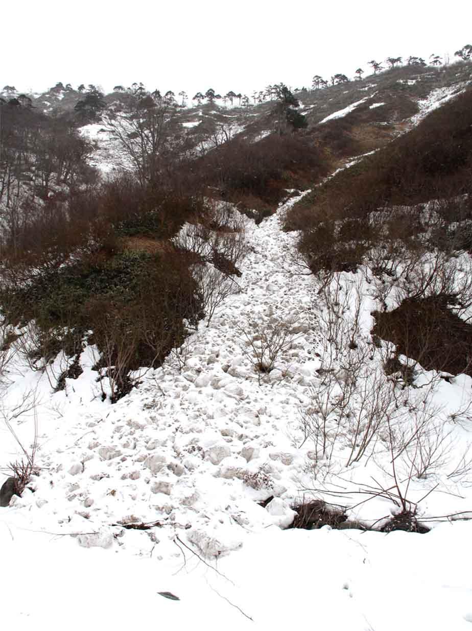 谷川岳雪中訓練 (47)