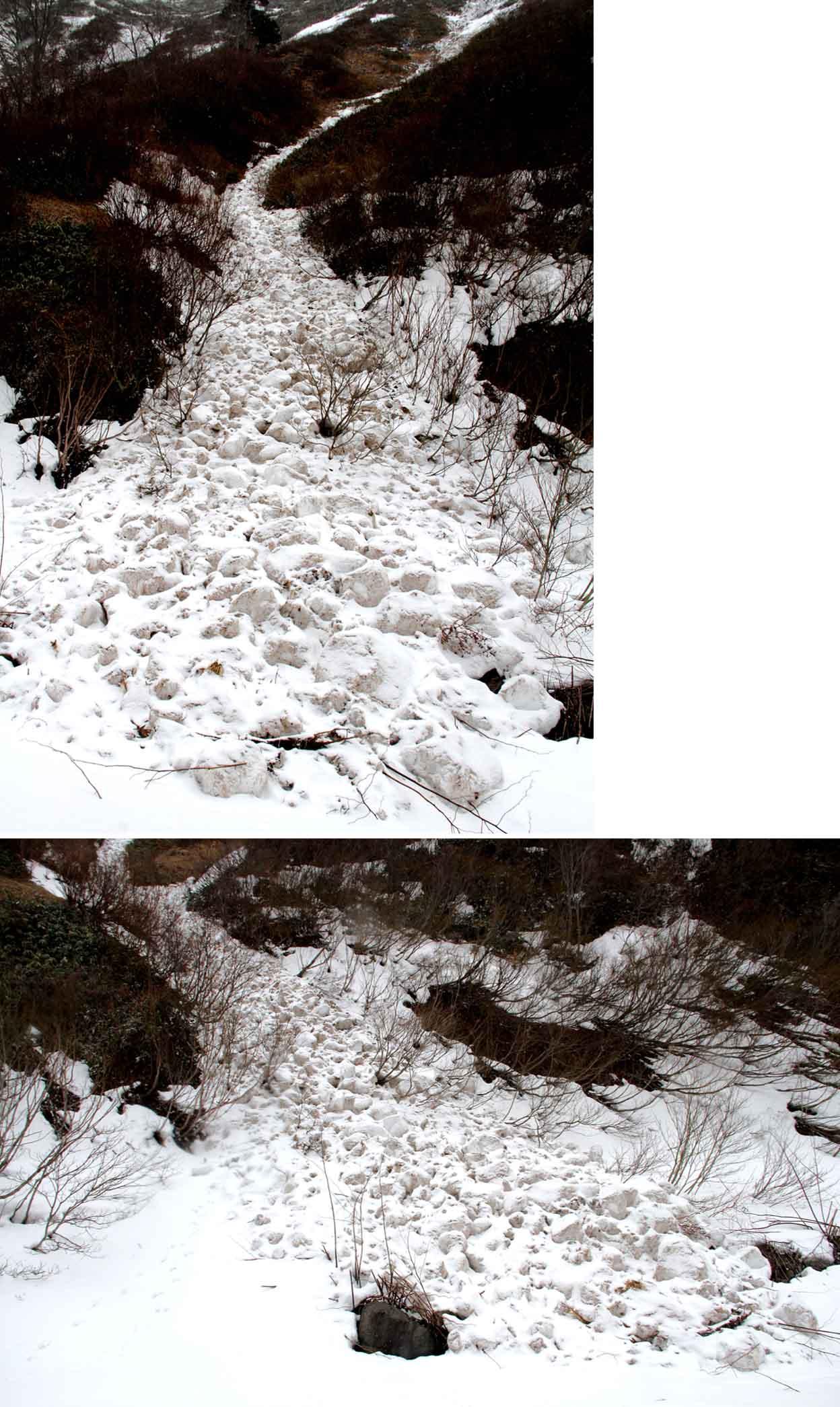 谷川岳雪中訓練 (48)
