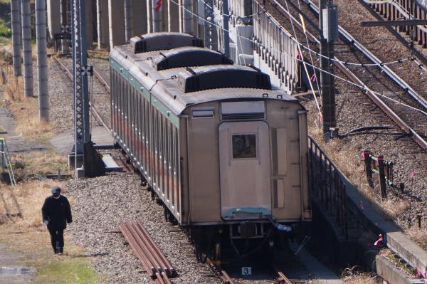 2016-03-15 東急5115F