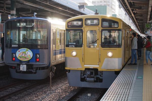 2016-03-21 西武20151F 2075F
