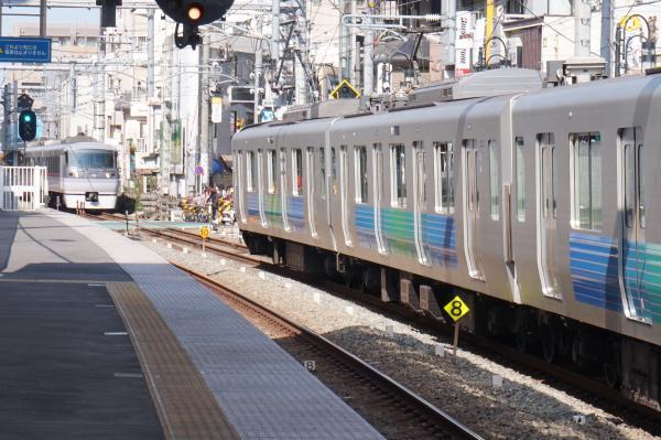 2016-03-22 江古田駅