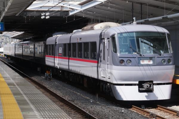 2016-03-22 西武10110F 回送