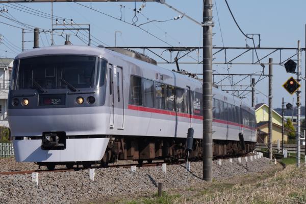 2016-03-22 西武10111F 特急西武秩父行き 17レ