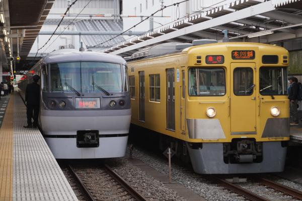 2016-03-31 西武10112F 2541F+2019F