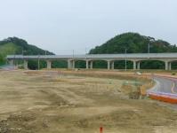 仙石線全線復旧3高架橋