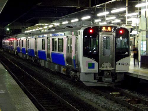 仙石東北ライン1仙台駅