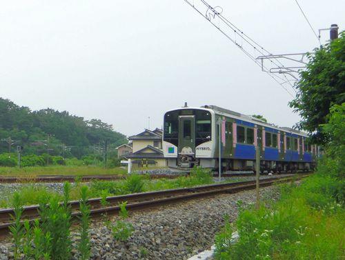 仙石東北ライン6