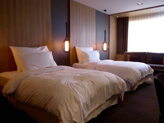 DUOホテル - 1