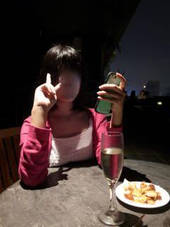 ホテルDua 夜景 - 1 (1)
