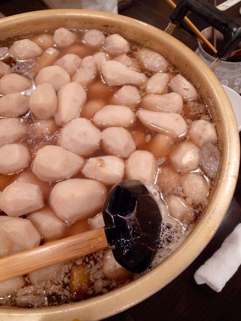 寿浬庵鍋 - 1