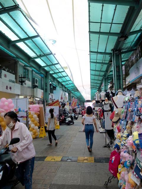 南華観光購物街 - 1