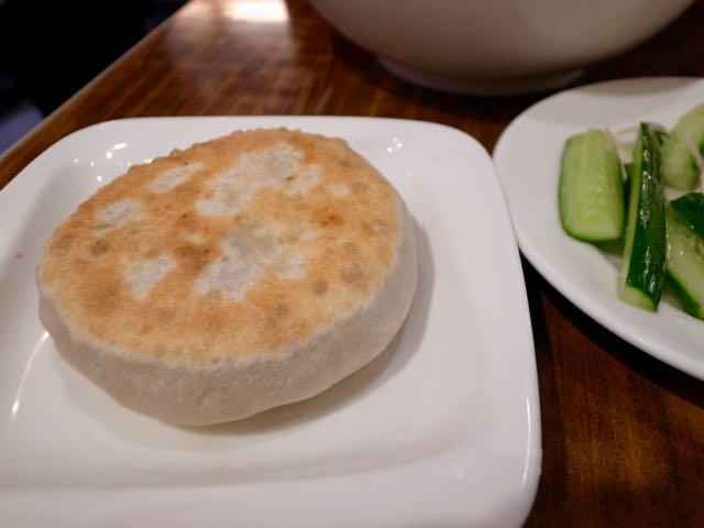 芙蓉刀削麺 - 1 (2)