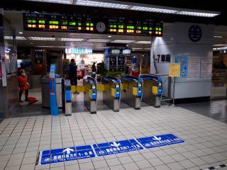 台北駅 - 1 (3)