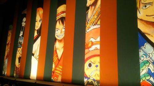 ワンピース スーパー歌舞伎