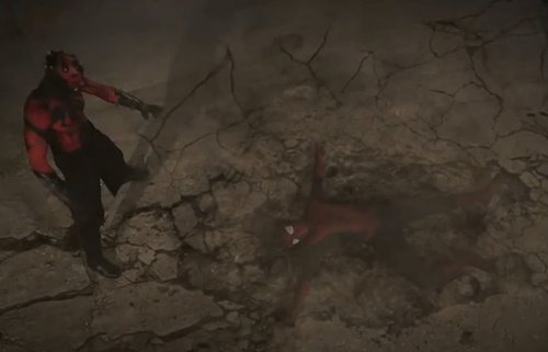 スパイダーマン アメコミ ヒーロー やられ ピンチ 敗北