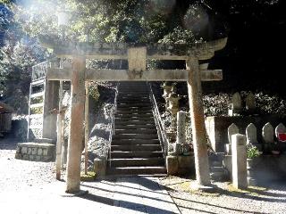 64前神寺-石鉄神社26