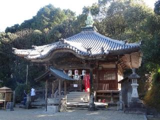 64前神寺-大師堂26