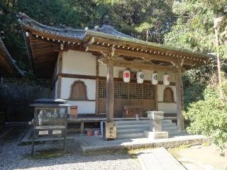 64前神寺-不動堂26