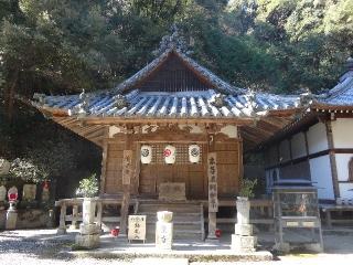 64前神寺-薬師堂26