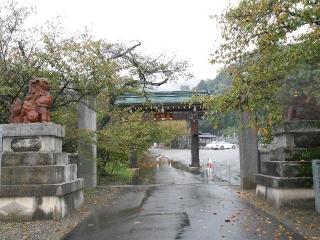64前神寺-山門25