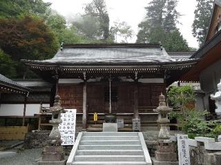 66雲辺寺-護摩堂26