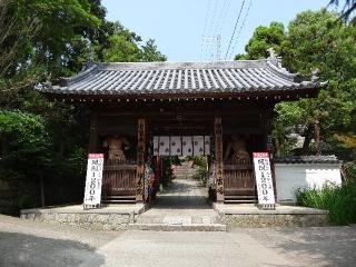 68神恵院-山門26