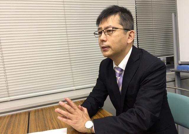 澤井先生2