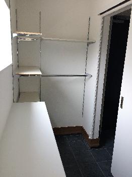 T玄関収納