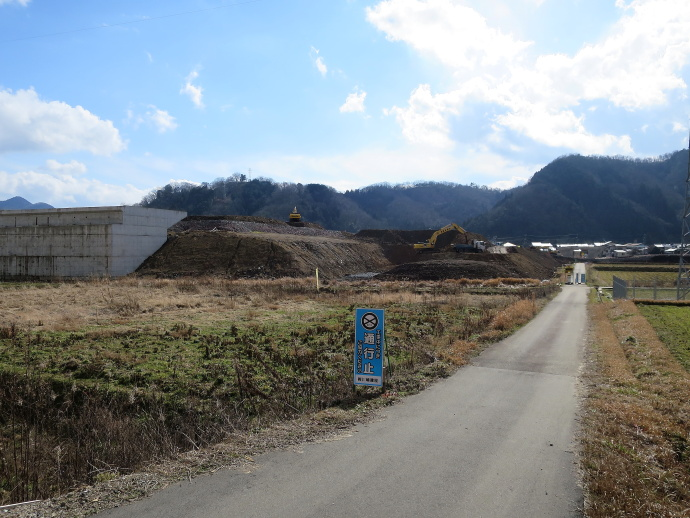 豊岡自動車道5