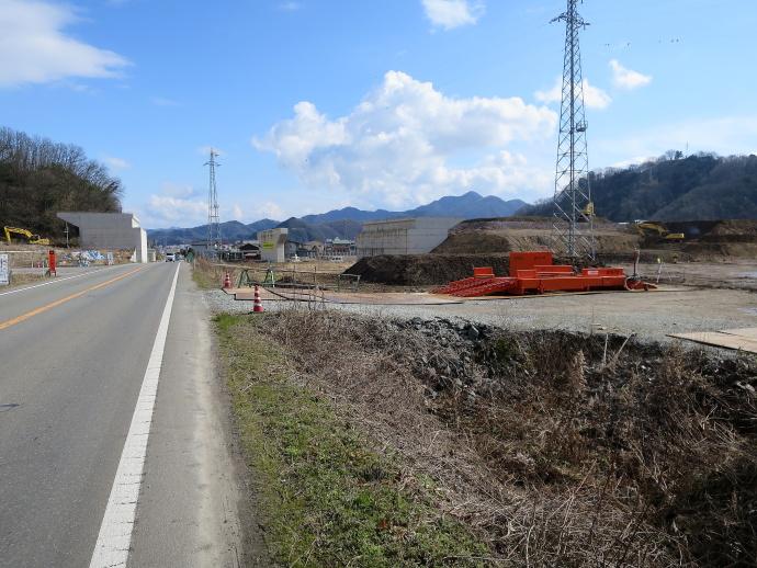 豊岡自動車道7