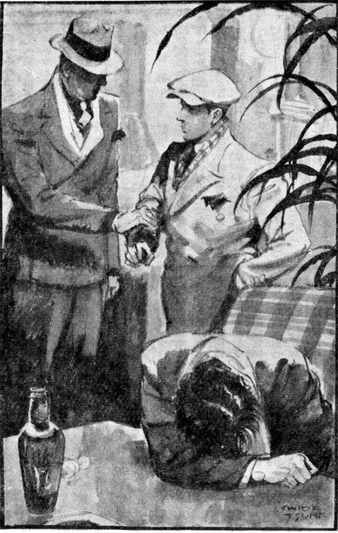 悲恋紅の騎手1937jan