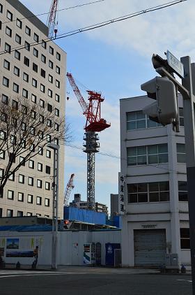 名古屋さんぽ開発