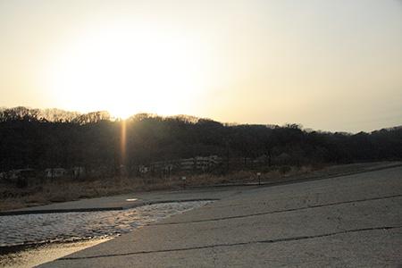 羽村堰_4868