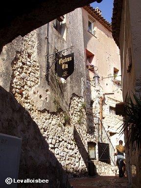 Art129石壁にかかる影が長くなってきましたdownsize