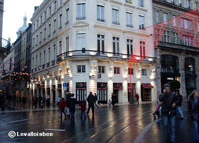 Bordeauxの夕暮れREVdownsize