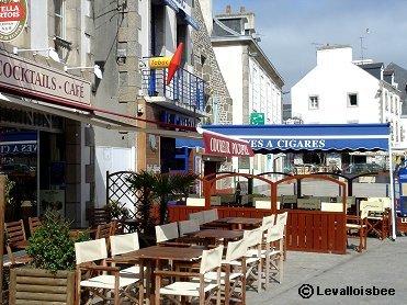 海岸通りのカフェdownsize