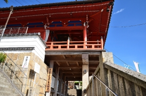 千光寺 本堂