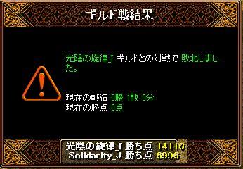 RedStone 16.03.06 結果