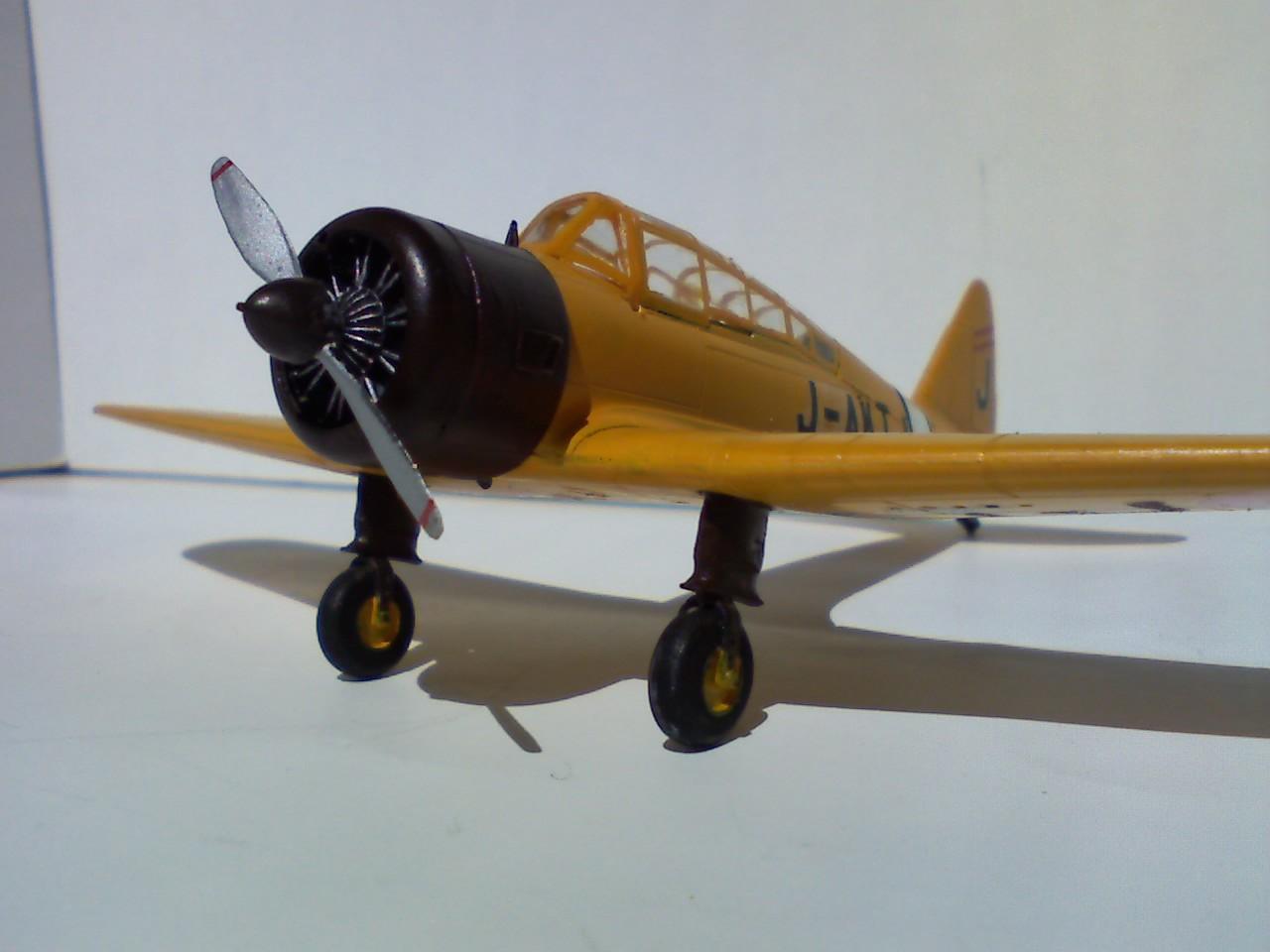99式高等練習機-1