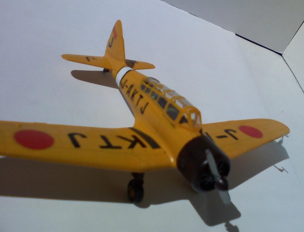 99式高等練習機-2