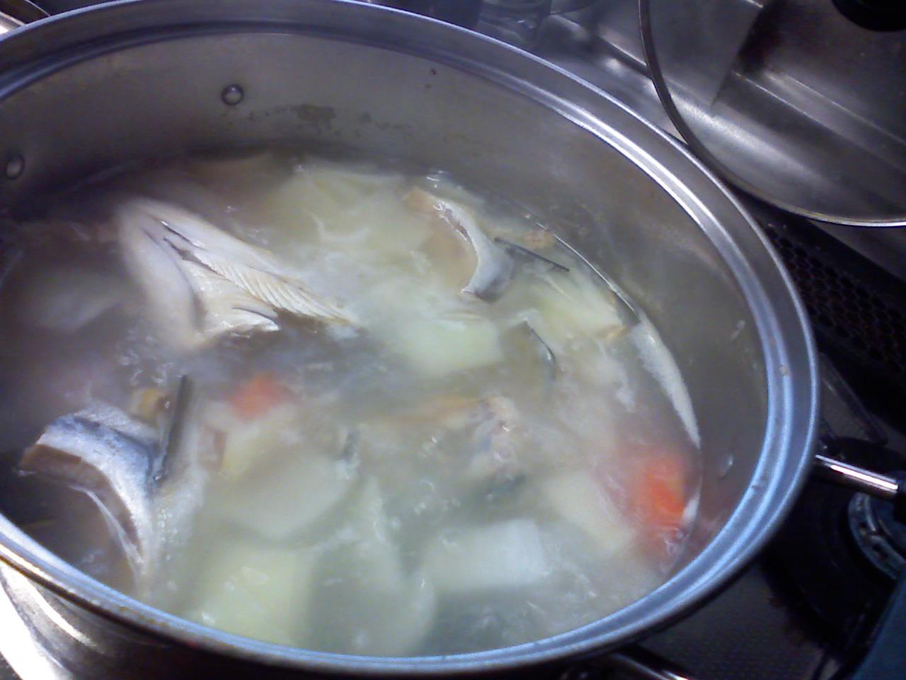 いしかり鍋