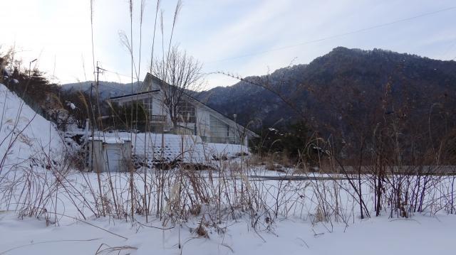 徳島県立山川少年自然の家