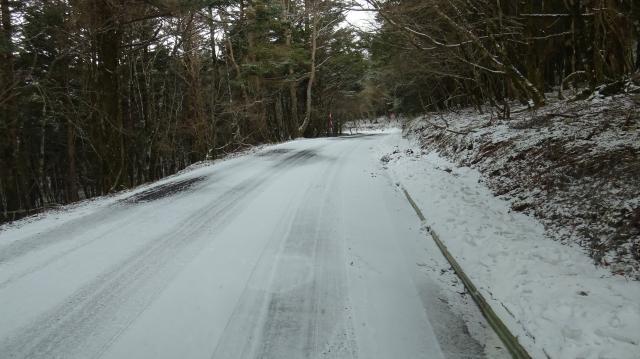 雪はあった